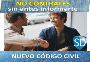 foto codigo civil nuevo