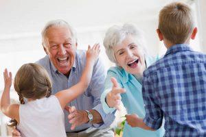 Reparación Histórica - Actualización de haberes para Jubilados y Pensionados